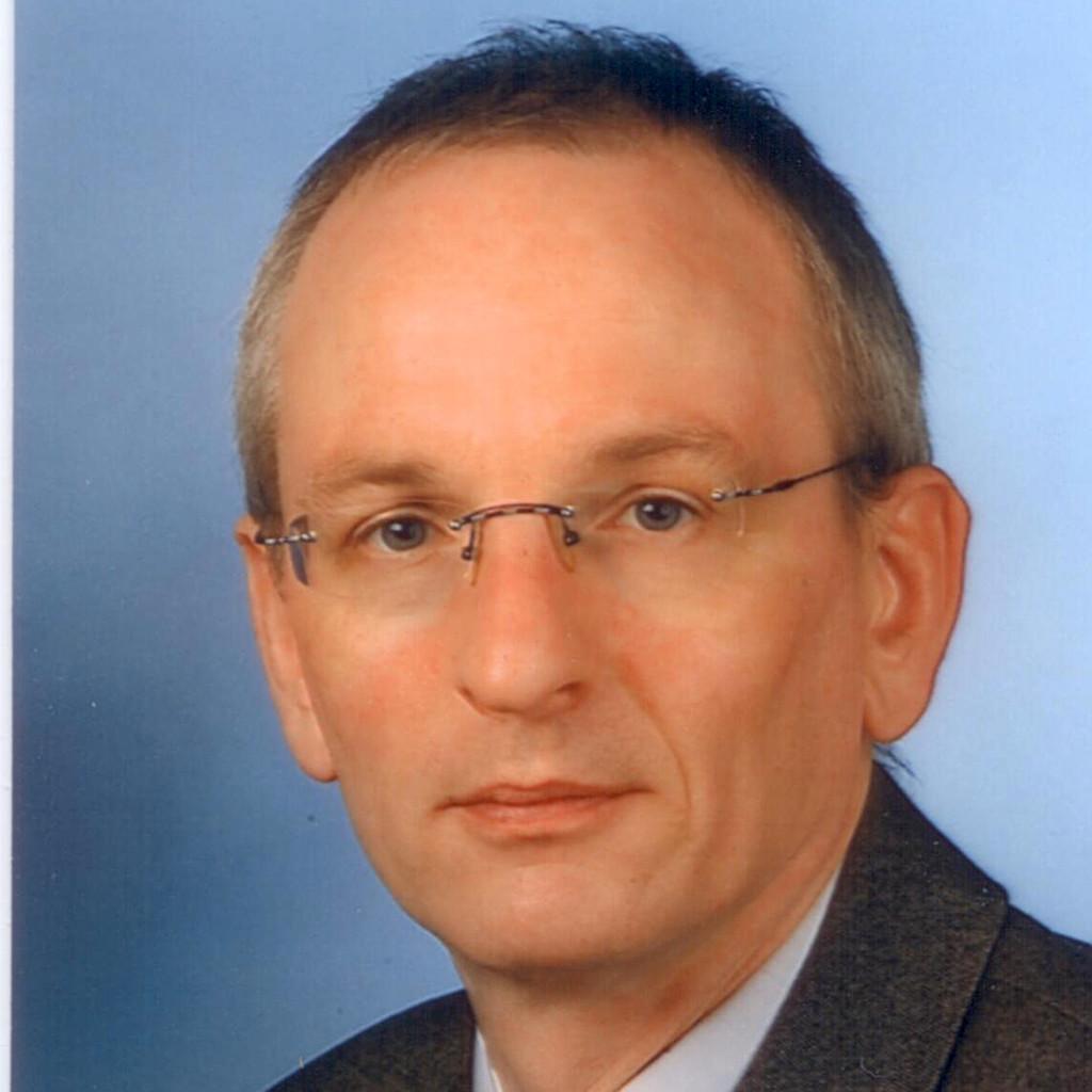 dirk roessler - consultant