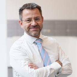 Andreas Horvath - AXA IT - Winterthur
