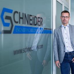 Jens Schneider's profile picture