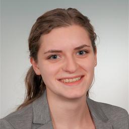 Jasmin Bündtner's profile picture
