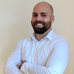 Maximilian Scheurich's profile picture