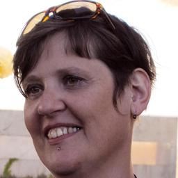 Yvonne Scharf - Heilpraktikerin für Psychotherapie Yvonne Scharf - Mannheim