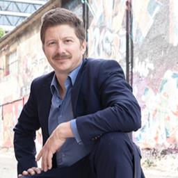 Max Zeidler - intervox - Kommunikation für Soziale Nachhaltigkeit - München