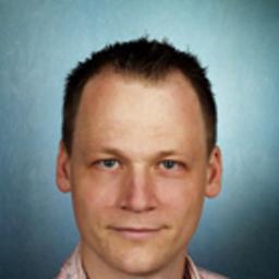 Alexander Ziegler - STP Informationstechnologie AG - Karlsruhe