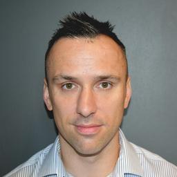 Adam Bailey's profile picture