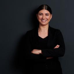 Yasmina Belyamna's profile picture