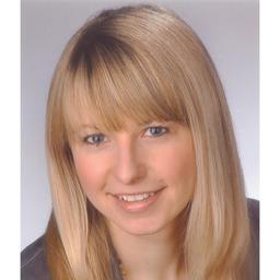 Stefanie Schreiber - INTERKULTUR Management GmbH - Fernwald
