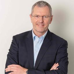 Dr. Uwe Schubert's profile picture