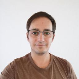 Paolo Brocco - Fintech Start-up - Zürich