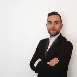 Steven Laaß - Esparma Pharma Services GmbH - Magdeburg