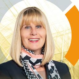 Marion Käser-Seitz - QRC Personalberatung International GmbH - Fürth, Dubai