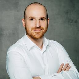 Constantin Fritz's profile picture