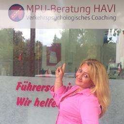 Haviyze Kaya - MPU Beratung Havi - Gladbeck / Gelsenkirchen