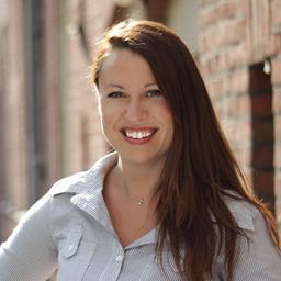 Anika Kaiser - Coaeva Innovation Consulting - Berlin