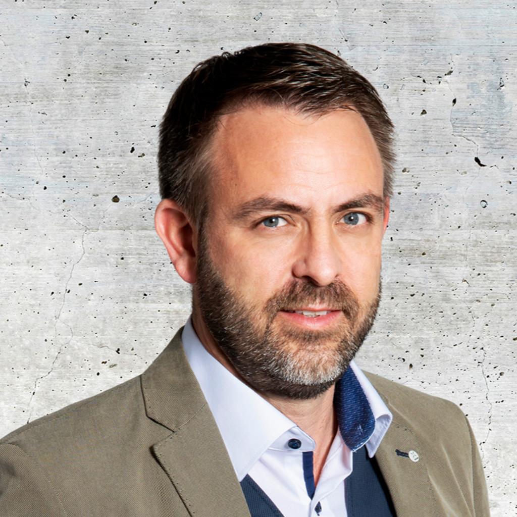 markus schäfer michael page