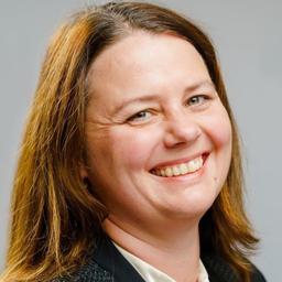 Dipl.-Ing. Kerstin Ishorst's profile picture