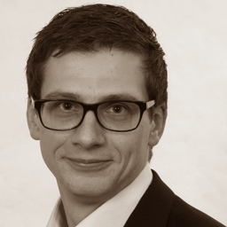 Mario Bergmann's profile picture