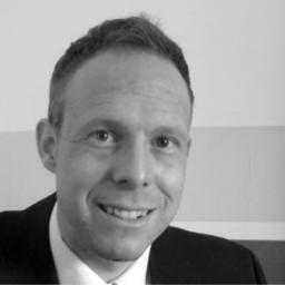 Marcus Radefeld