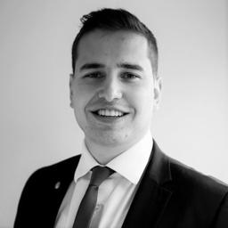 Oliver Haas - Auf der Mauer Gruppe AG - Zürich
