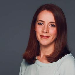 Clarissa Graehl - mehrwert gGmbH - Stuttgart
