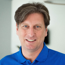 Dr. Wolfgang Huber's profile picture