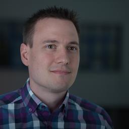 Tim Reardon's profile picture