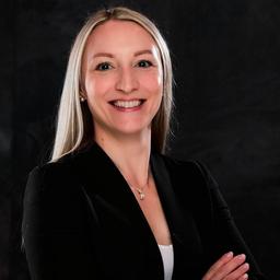 Melanie Roick - Uniklinik Frankfurt am Main - Langen