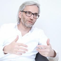 Andreas Felder's profile picture