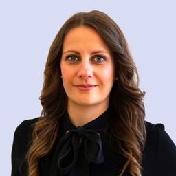Jana Kende - Steinbeis School of International Business and Entrepreneurship SIBE - Herrenberg