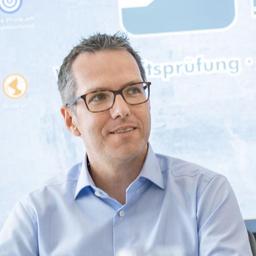 Dr. Oliver Niekiel's profile picture