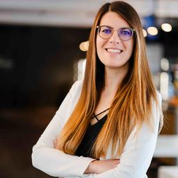 Magdalena Gutmann - BMW Group via VISPIRON SYSTEMS GmbH - München