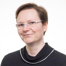 Dr. Sabine Jülke's profile picture