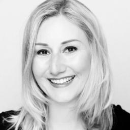 Stefanie Halbinger