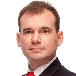 Michael Schneider - CCH® Tagetik DACH - Teil von Wolters Kluwer - Zürich