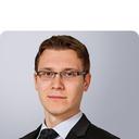 Maximilian Schuster - St. Moritz