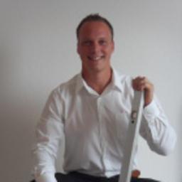 Eric Claßen - Eric Classen Garten- und Landschaftsbau - Jüchen