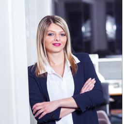 Ana Marincic - Benefit Partner GmbH - St. Pölten