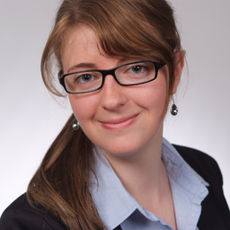 Nicole Hüther - EVER Pharma Jena GmbH - Friedrichroda