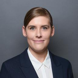 Annika Mannshardt - DREAMLINES GmbH - Hamburg
