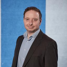 Oliver Aurich's profile picture