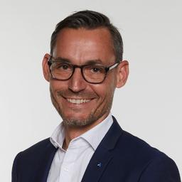 Gérald Strub - Strub & Partner GmbH - Lenzburg