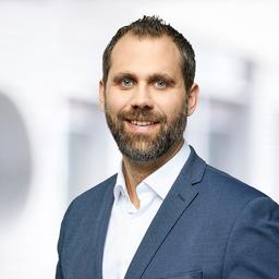 Thomas Kühn - Lekkerland AG & Co. KG - Frechen
