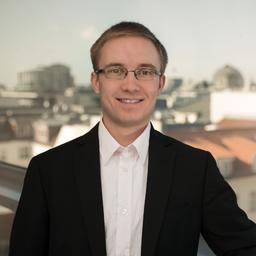 Felix Luderer - Bundesverband der Deutschen Volksbanken und Raiffeisenbanken - Berlin