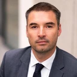 Paul Gruber's profile picture