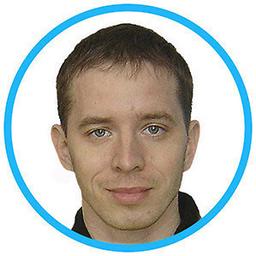 Oleg Gordeev - TranslatorUp - Nizhniy Novgorod