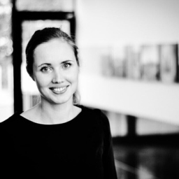 Anna-Lena Gombert - Hochschule Darmstadt - Frankfurt am Main
