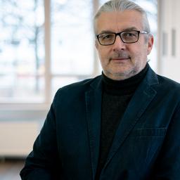 Bernd Fiedler - iWorG - Geltendorf