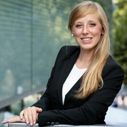 Brittany Anderson - Robert Bosch GmbH - Stuttgart