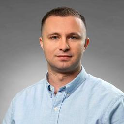 Merkan Sejdinoski's profile picture