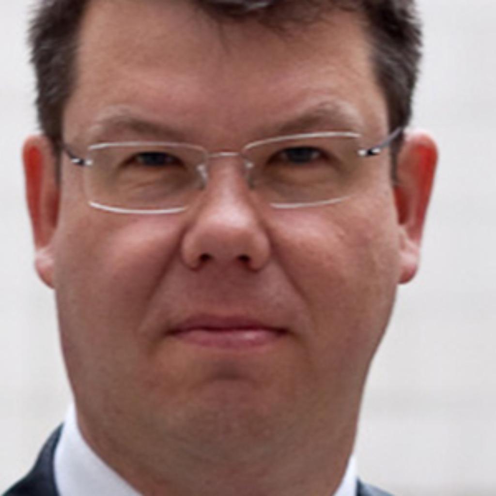 Prof. Dr. Arnd Albrecht's profile picture